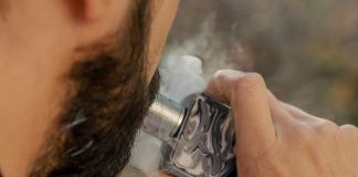Seventh person dies from vaping-related lung disease, health officials say