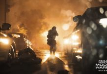Get a free copy of Call of Duty: Modern Warfare with Nvidia RTX graphics cards