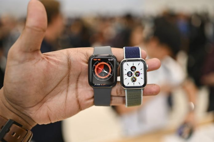 Amazon begins pre-orders of the Apple Watch Series 5 with surprise sale