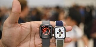 Apple Watch Series 5 vs. Apple Watch Series 4: Is it time for an upgrade?