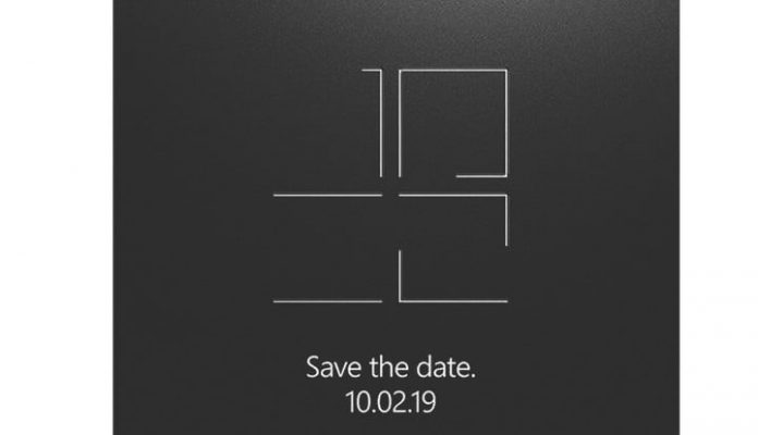 Microsoft's October 2 Surface Hardware event: Everything we know so far
