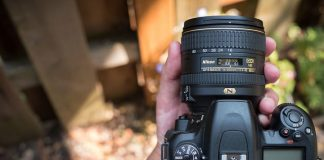 What is aperture priority? Unlock your camera's potential with this mode