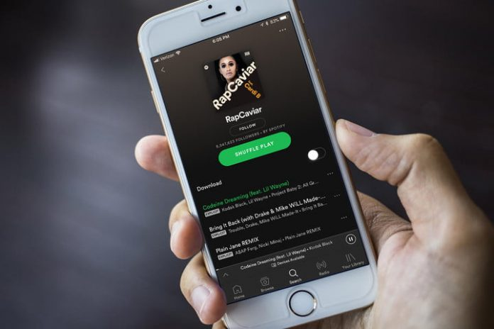 How to share a Spotify playlist with your friends, family, and the world