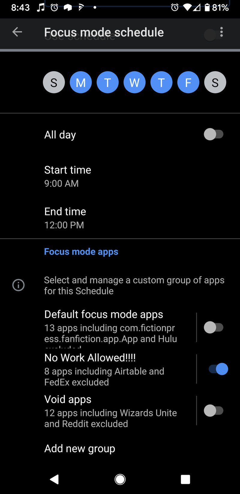 actiondash-focus-mode-app-group-toggles-