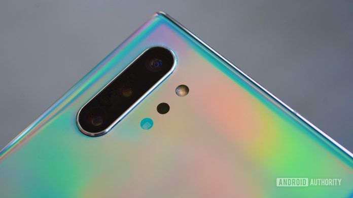 Galaxy Note 10 Plus camera review: At this price it should be better