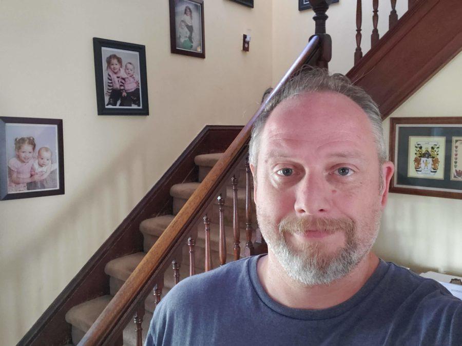 Samsung Galaxy Note 10 Plus camera review indoor selfie