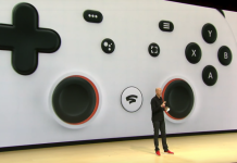 Leaked slide tips Google's hand for future of Stadia, Android TV, more