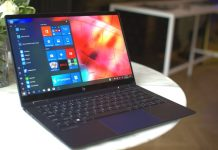 HP unveils the Elite Dragonfly, a laptop featuring a 1000-nit display