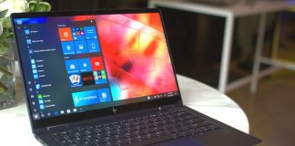 HP Elite Dragonfly hands-on review