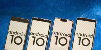 Android 10: Here's how it runs on three generations of Pixels