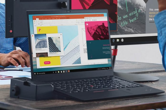 Grab a new ThinkPad and save some cash during Lenovo's end-of-summer sale