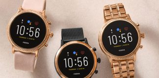 Google apparently gave up on creating a 'Pixel Watch' years ago