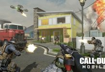 Call of Duty: Mobile is coming next month!