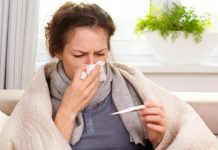 Disabling a single protein could make humans immune to the common cold