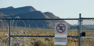 FAA closes airspace around Area 51 ahead of alien raid event