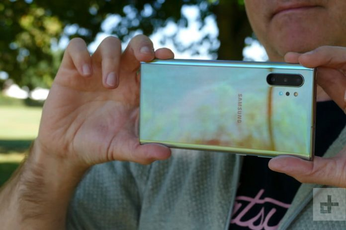 How to get the best from the Galaxy Note 10 Plus camera