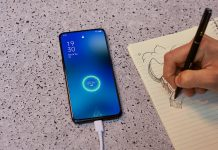 Oppo's SuperVOOC charging tech can fill up your phone battery in 30 minutes