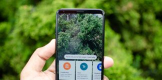 Score $500 off the  LG V35 ThinQ notch-less smartphone on Amazon