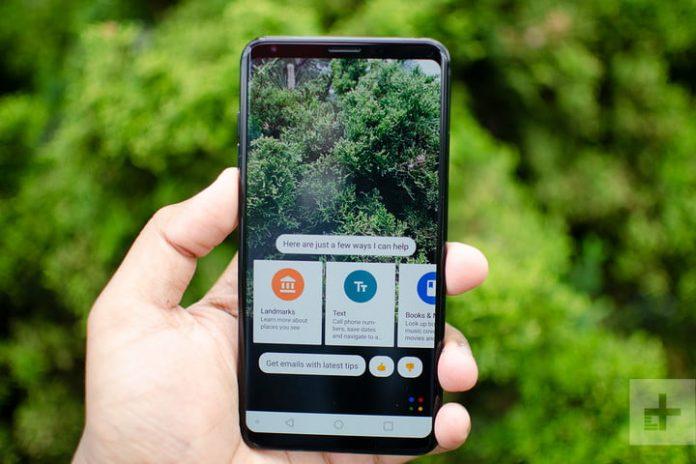 Score $500 off the  LG V35 ThinQ notch-less smartphone on Amazon