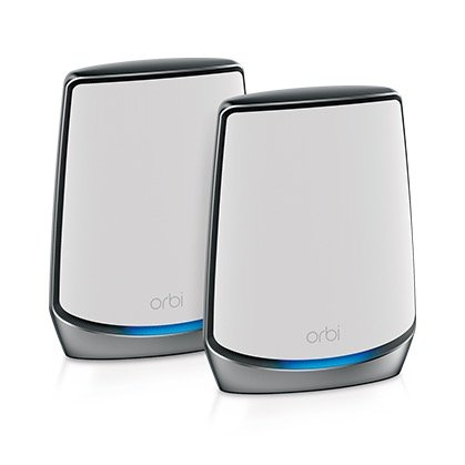Netgear's Orbi Wi-Fi 6 Mesh Router System Now Available for Pre-Order