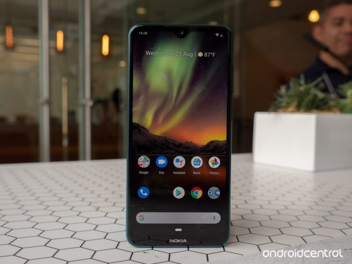 HMD Global launches the mid-range Nokia 7.2 in India