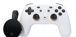 Google is replacing Stadia Founder's Edition with the new Premiere Edition