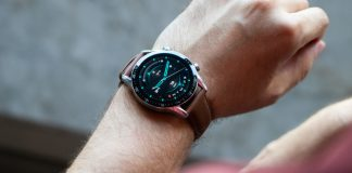Huawei Watch GT 2 hands-on: Huawei's best watch to date?