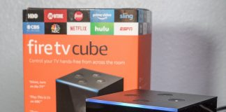 Does the All-new Fire TV Cube support HDR10?