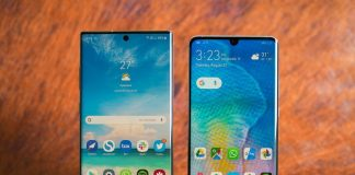 Samsung trolls Huawei during Mate 30 launch in email blast