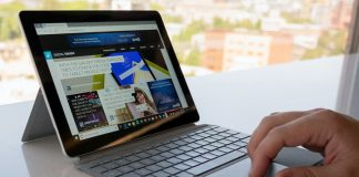 Microsoft's 2-in-1 Surface Go bundle gets an $80 discount at Best Buy
