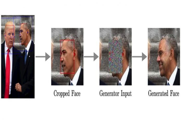 Keep anonymous online with deepfake tech that generates a whole new face for you