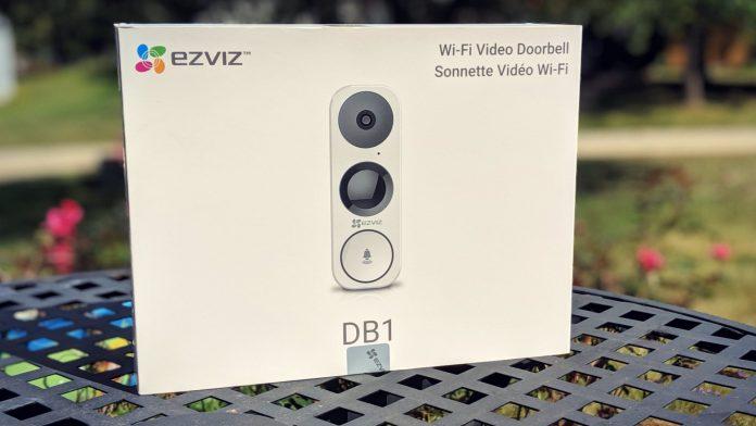 EZVIZ DB1 review