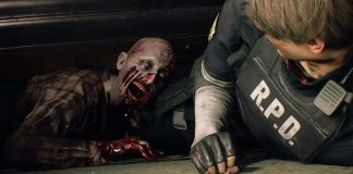 Get spooked with these great horror games for the PS4