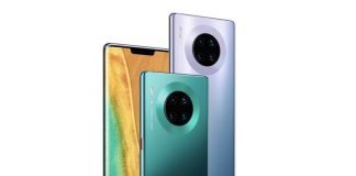 Here are the specs for the Mate 30 and Mate 30 Pro