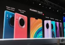 Huawei has announced the Mate 30 Pro, and the camera has super-senses