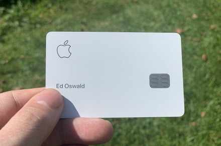 Get 3% Daily Cash on Apple Card for any T-Mobile store purchase