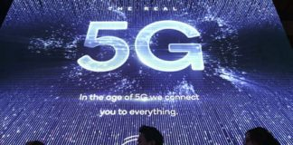 Verizon is bringing its 5G service to parts of New York City