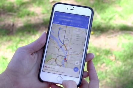Psst! Google Maps' privacy-focused Incognito Mode is nearly here