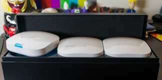 These are the best mesh Wi-Fi routers you can buy