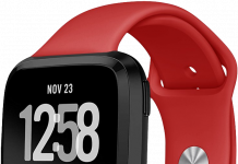 Spruce up your Fitbit Versa Lite with one of these awesome bands!