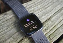 Fitbit is reportedly considering putting itself up for sale