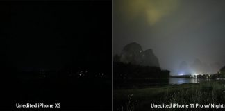 How to Use Camera Night Mode on iPhone 11, iPhone 11 Pro, and iPhone 11 Pro Max