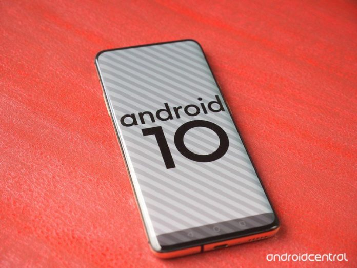 Will my phone get Android 10?