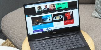 Dell Inspiron 13 7000 2-in-1 Black Edition review
