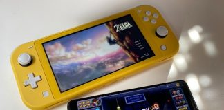 Nintendo Switch Lite: Why you should make the Switch