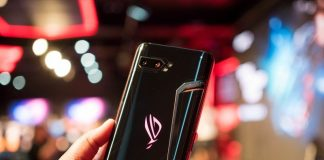 ASUS ROG Phone II now available for purchase in the U.S. for $900