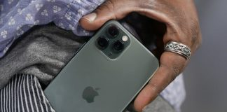 iPhone 11 Pro review: The best camera on the best phone