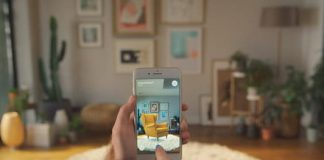 IKEA's augmented reality app just got a whole lot more clever