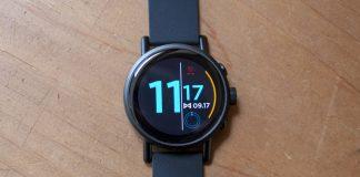 Misfit Vapor X review: A 2018 smartwatch priced like a 2019 smartwatch
