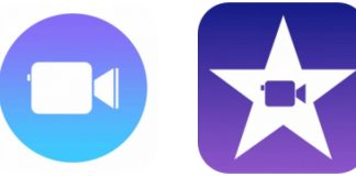 Clips and iMovie Gain Support for iOS 13 Dark Mode, Share Sheet and More